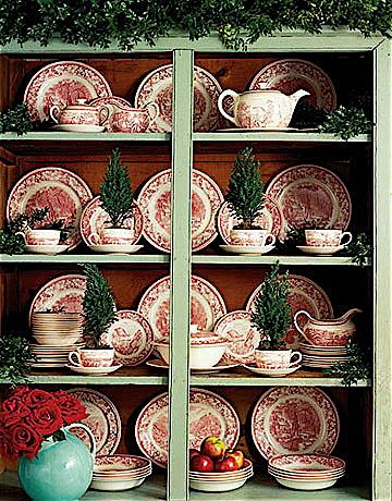 Red-plates-de